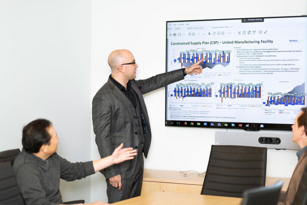 NorthFind Management - Transformation at work.