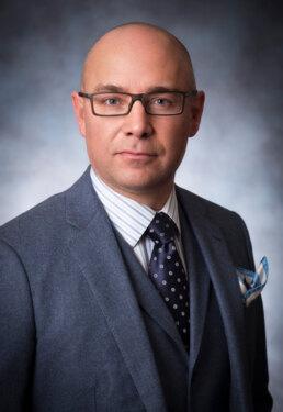 Jonathon Karelse - NorthFind Management