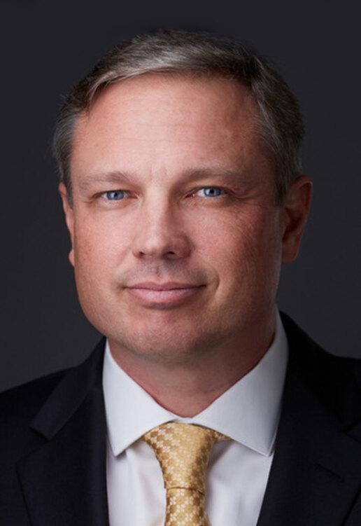 Eric Clepper - Sr. Associate