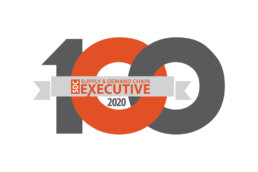 Supply & Demand Chain Executive 2020