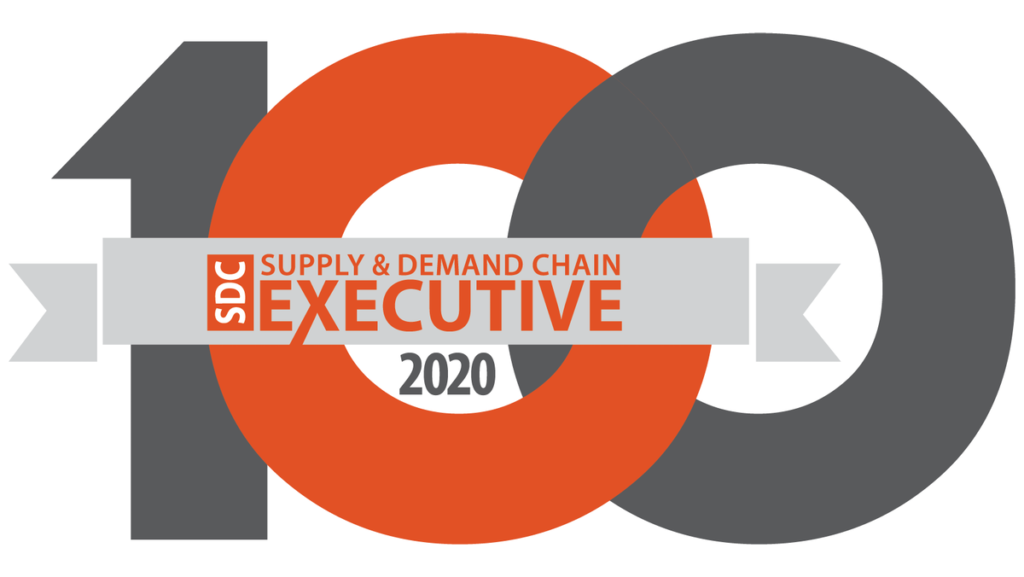 Supply & Demand Chain Executive 2020