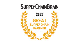 Supply Chain Brain 2020 Awards