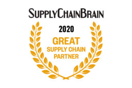 Supply Chain Brain 2020 Awards