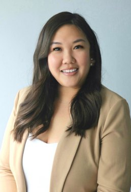 Tiffany Choy - Executive Assistant