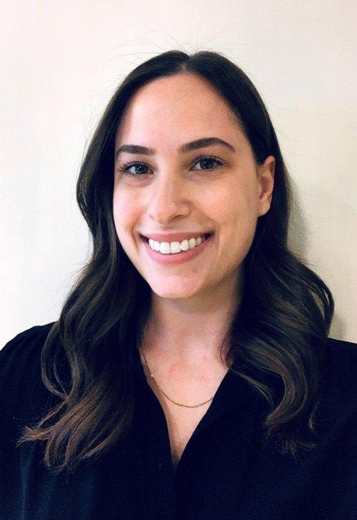 Melissa Esposito - Business Development Manager