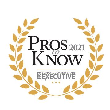Pros to Know 2021 - Jonathon K