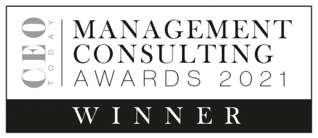 Jonathon Karelse - CEO Today Management Consulting Awards 2021