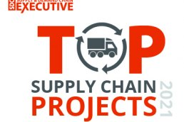 SDCE 2021 Top Supply Chain Projects